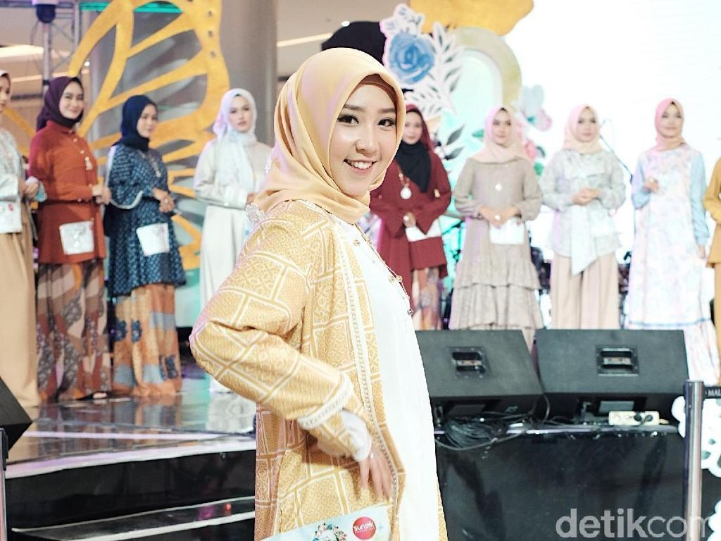 Saksikan Malam Grand Final Sunsilk Hijab Hunt 2019 Besok di Trans TV