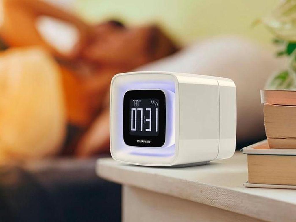 Selalu Pakai Alarm untuk Bangun Tidur, Ini Risikonya Bagi Jantung