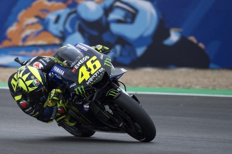 Yamaha YZR-M1 yang Ditunggangi Quartararo Lebih Baik dari Rossi?