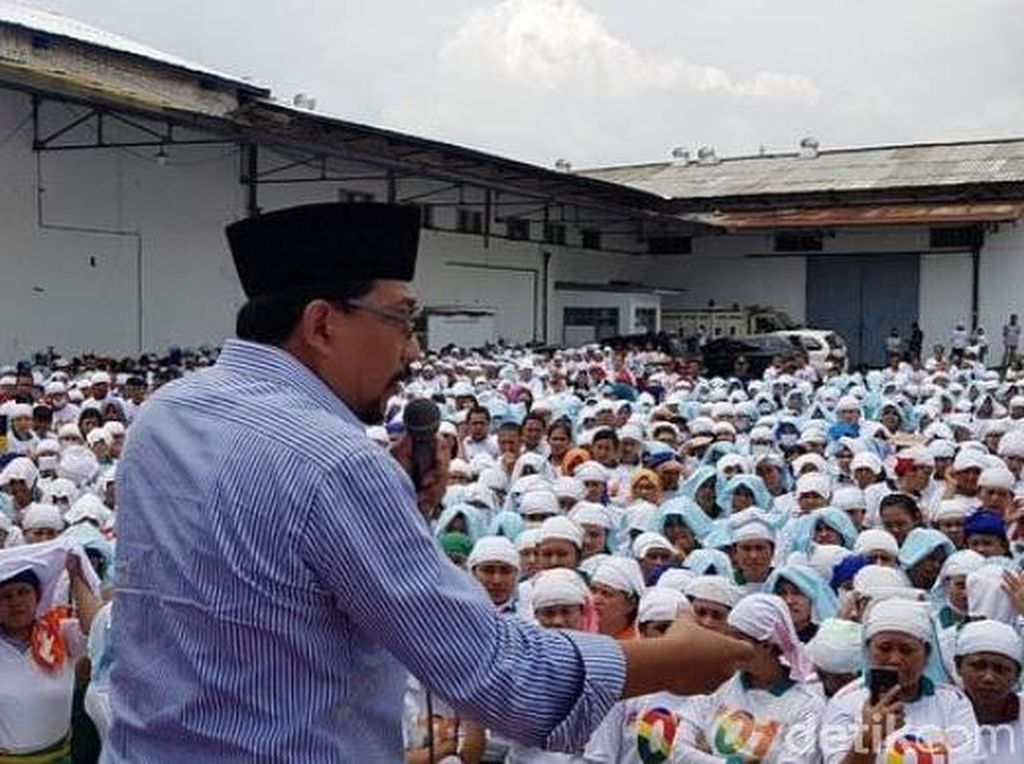 Masuk Ramadhan, TKD Jatim Minta Provokasi Dihentikan, Tunggu Keputusan KPU