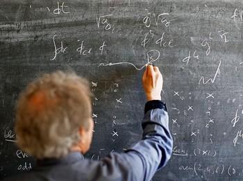 Apa yang Salah dengan Matematika kita?