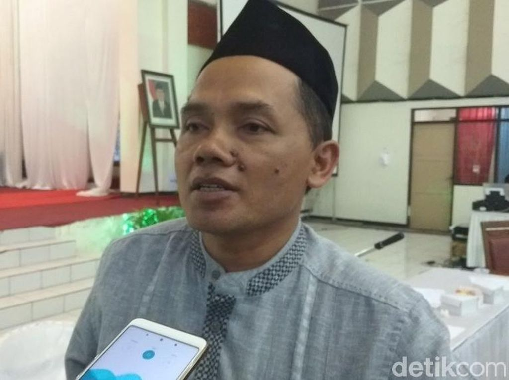 Demi Tarawih Perdana, KPU Kab Magelang Skorsing Rapat Pleno 4 Jam