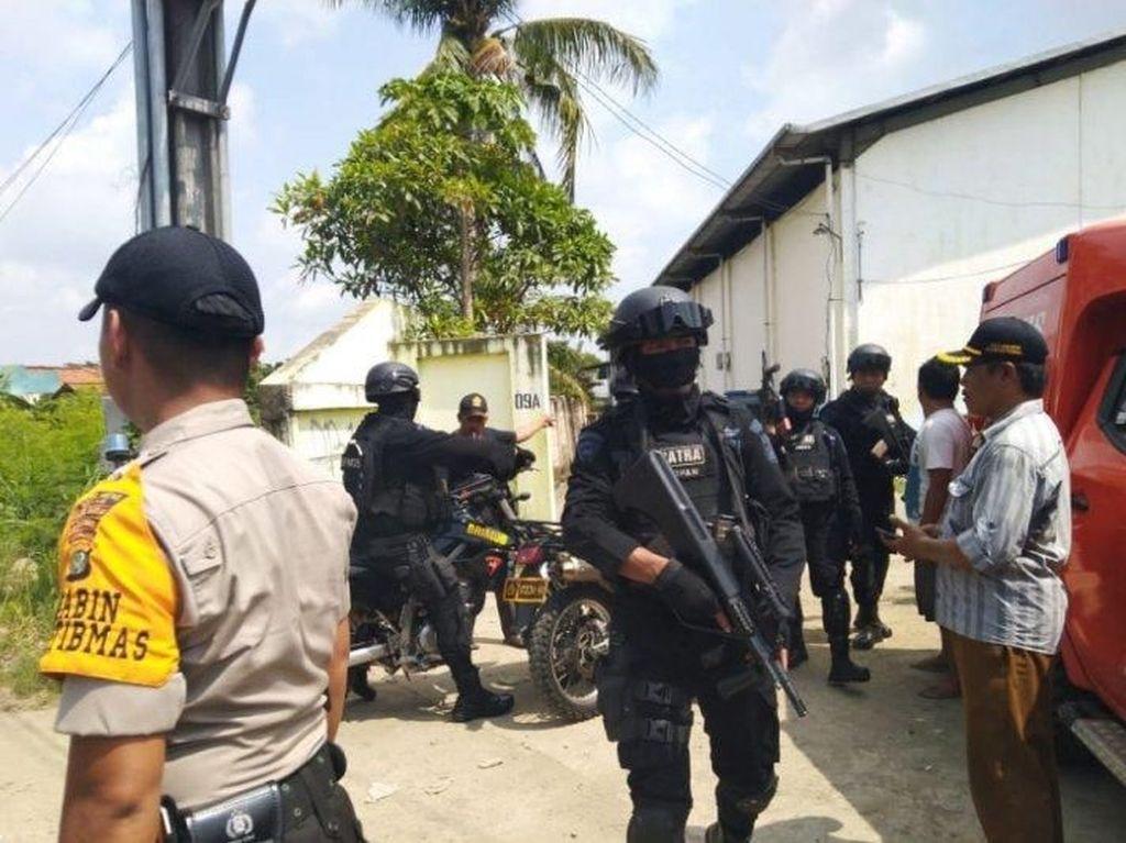Ditangkap Densus 88, Zulkarnaen Ikut Terlibat Sembunyikan Upik Lawanga