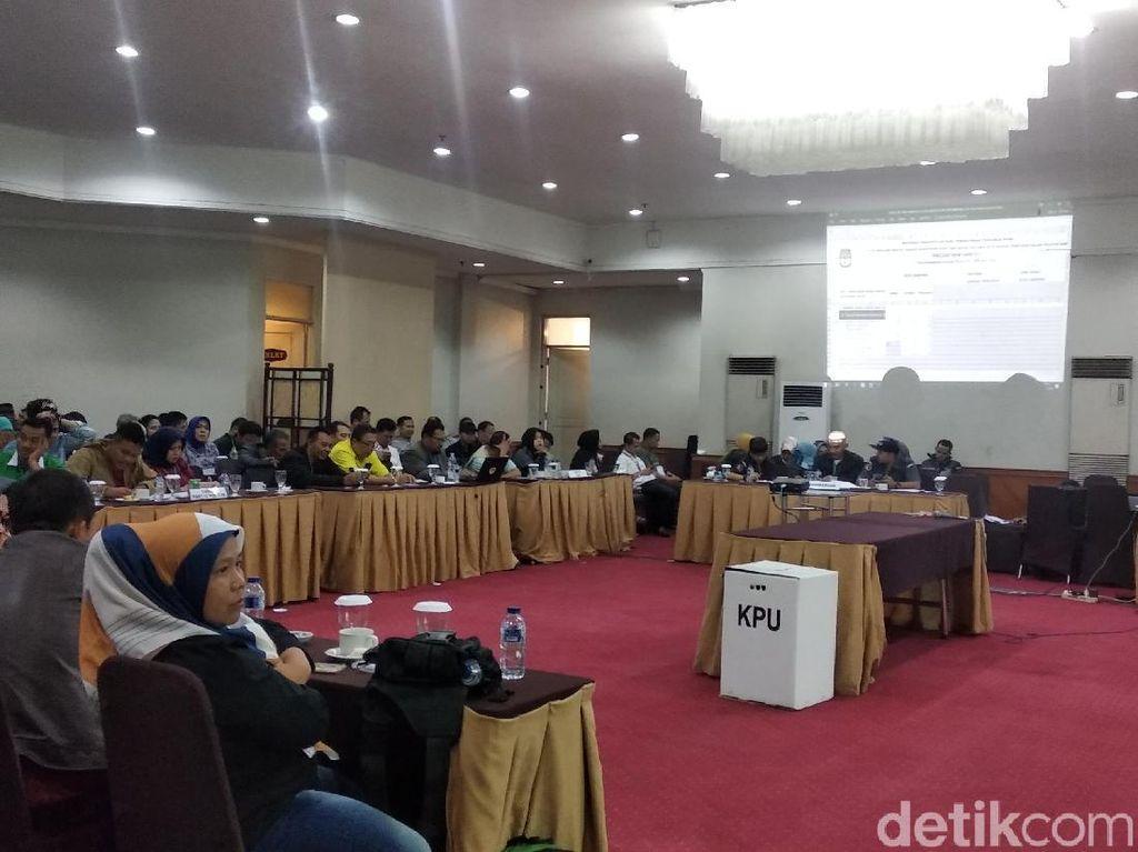 Raih Suara Terbanyak, PKS Kuasai DPRD Kota Bandung