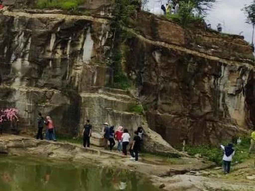 Tebing Breksi, Destinasi Cantik di Yogyakarta