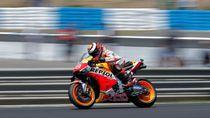 Jelang MotoGP Prancis, Marquez Bersikap Realistis