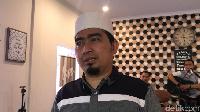 Ustaz Solmed Tetap Berikan Gaji Utuh ke Karyawan Meski Bangkrut