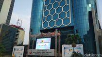 Direktur Keuangan Semen Padang Dioper ke PT Inti