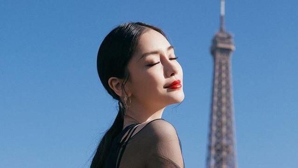 Foto: Aktris Cantik yang Di-bully Mirip Alien saat Jadi Model Majalah