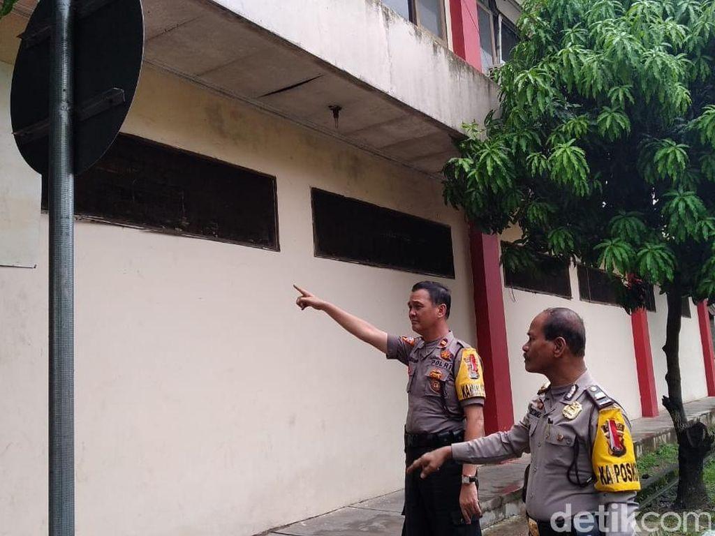 Heboh Aksi Prison Break 30 Tahanan di Palembang