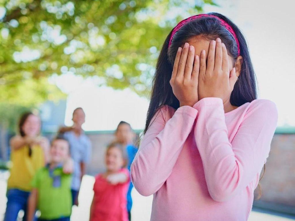 Pesan KPAI di Hari Anak: Perundungan Tak Bisa Ditoleransi!