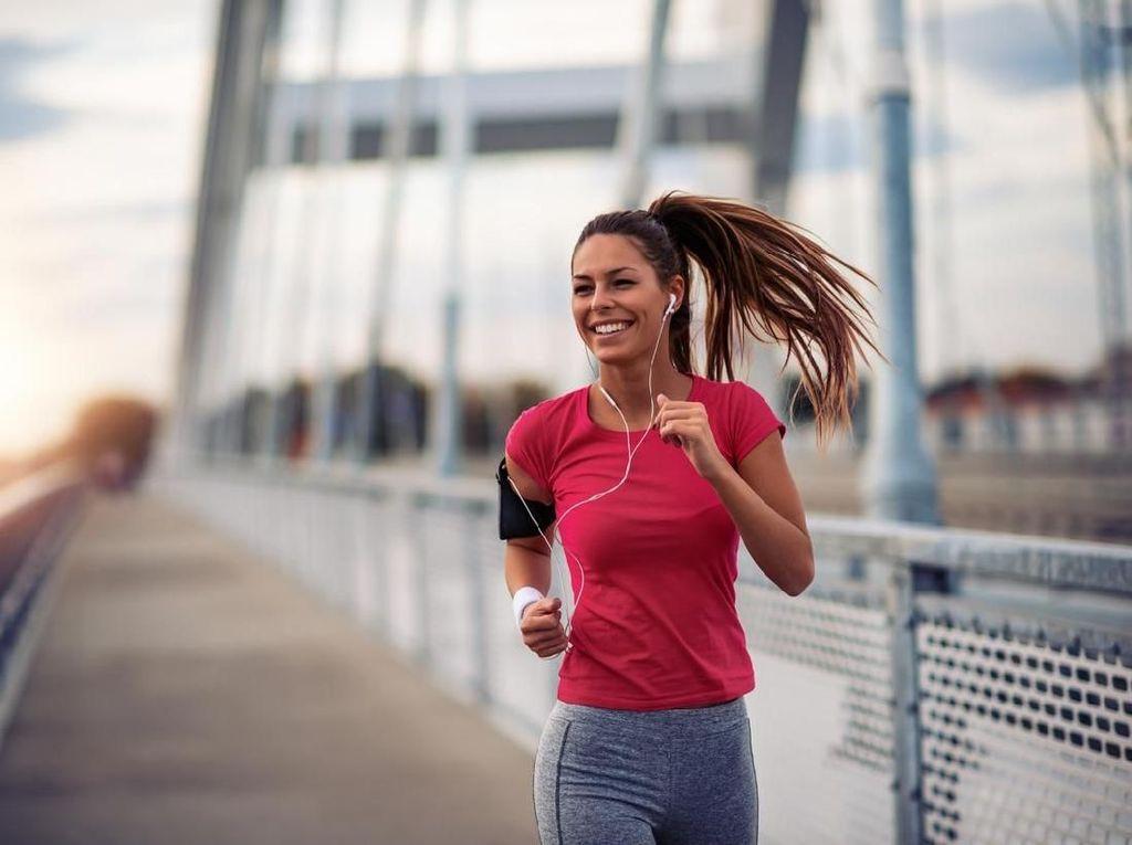 Olahraga di Waktu Ini Cocok untuk Orang yang Kelebihan Berat Badan