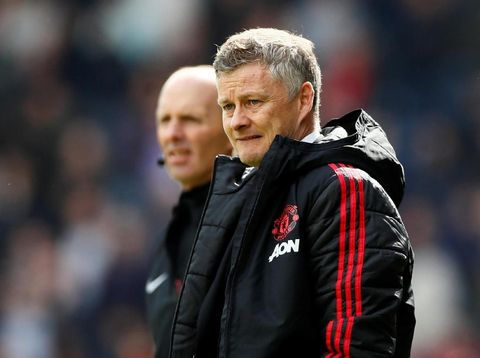 Ole Gunnar Solskjaer menjalani start mulus sebagai manajer Manchester United, namun kemudian tersendat