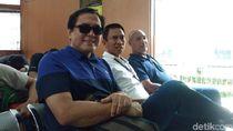 Beri Dukungan, 3 Mantan Pemain Timnas Hadir di Sidang Joko Driyono