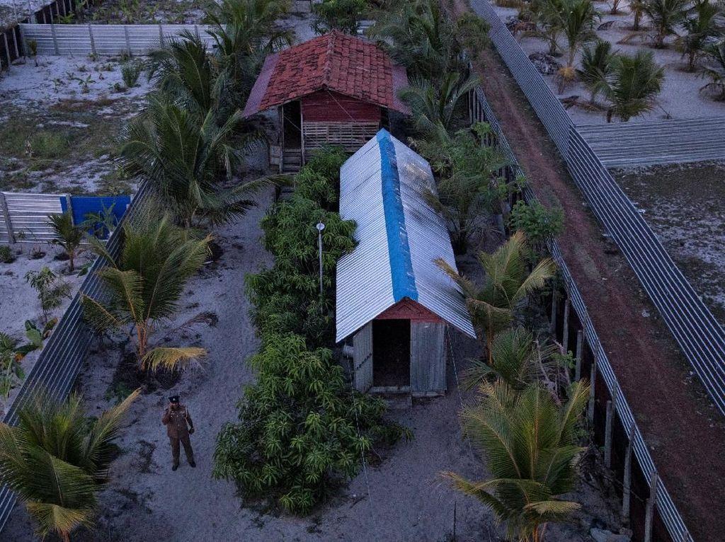Polisi Sri Lanka Temukan Kamp Pelatihan Militan terkait Bom Paskah