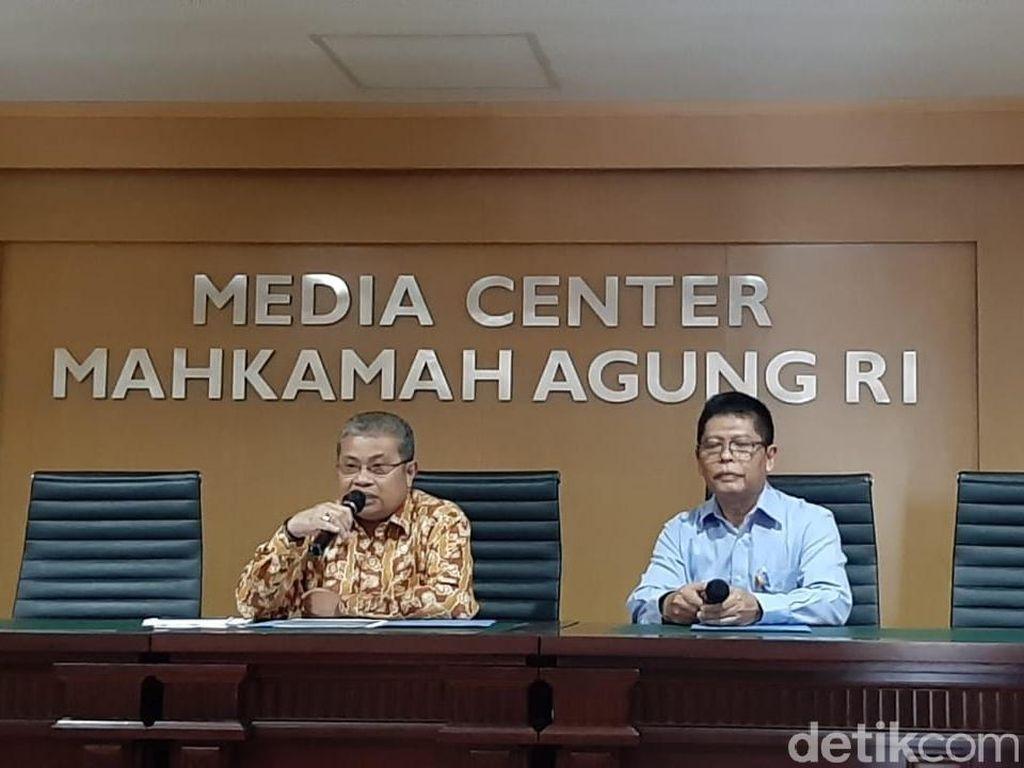 Anak Buah Kena OTT KPK, Ketua PN Balikpapan Terancam Sanksi dari MA