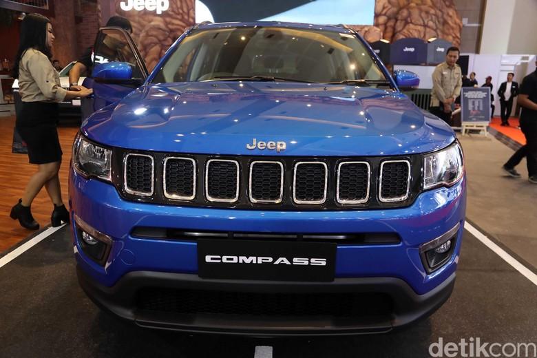 Dulu Harganya Mahal, Punya Mobil Jeep Buat Orang RI Cuma Impian