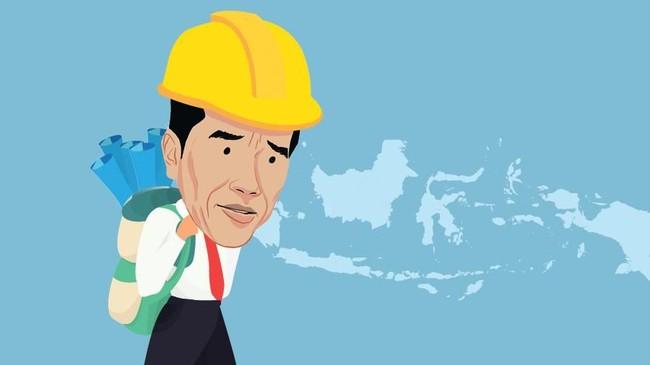 Foto: Pindah ibu Kota Tim Infografis: Mindra Purnomo