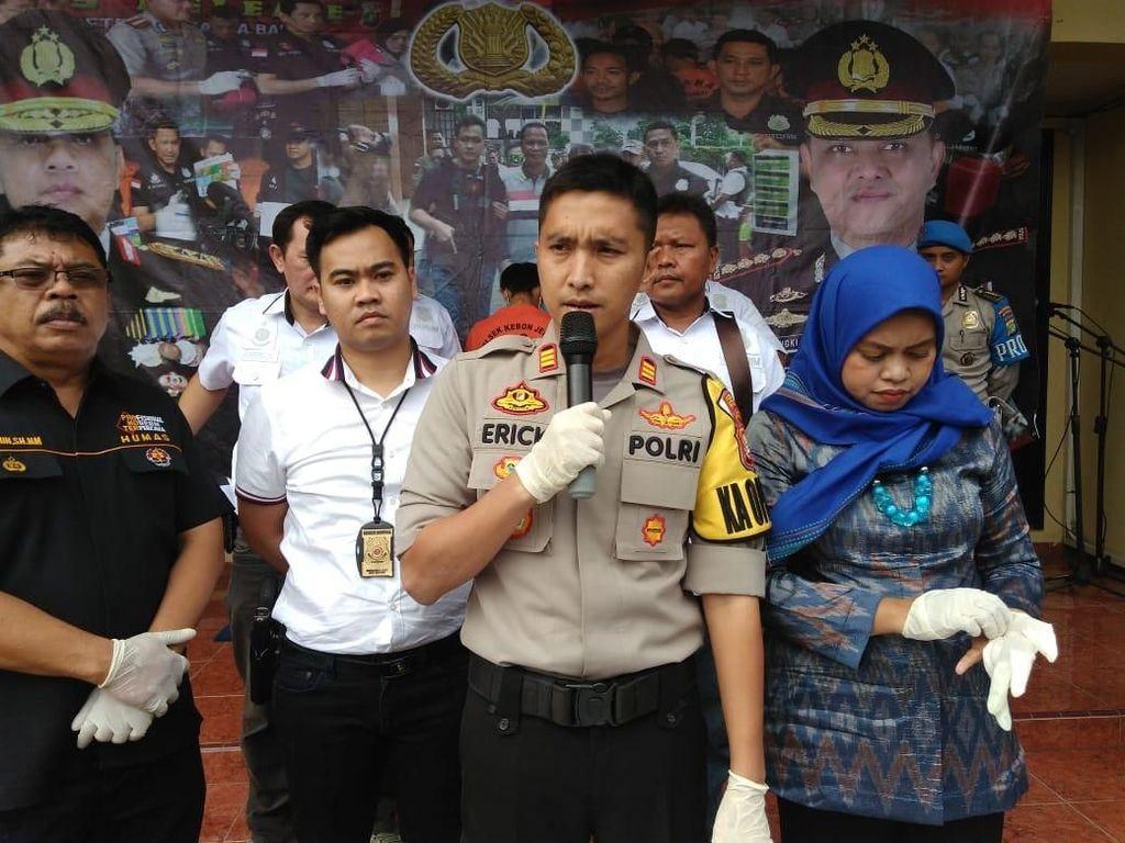 Kasus Bayi Tewas Dianiaya Ayah Kandung, Polisi: Dokter Puskesmas Lalai