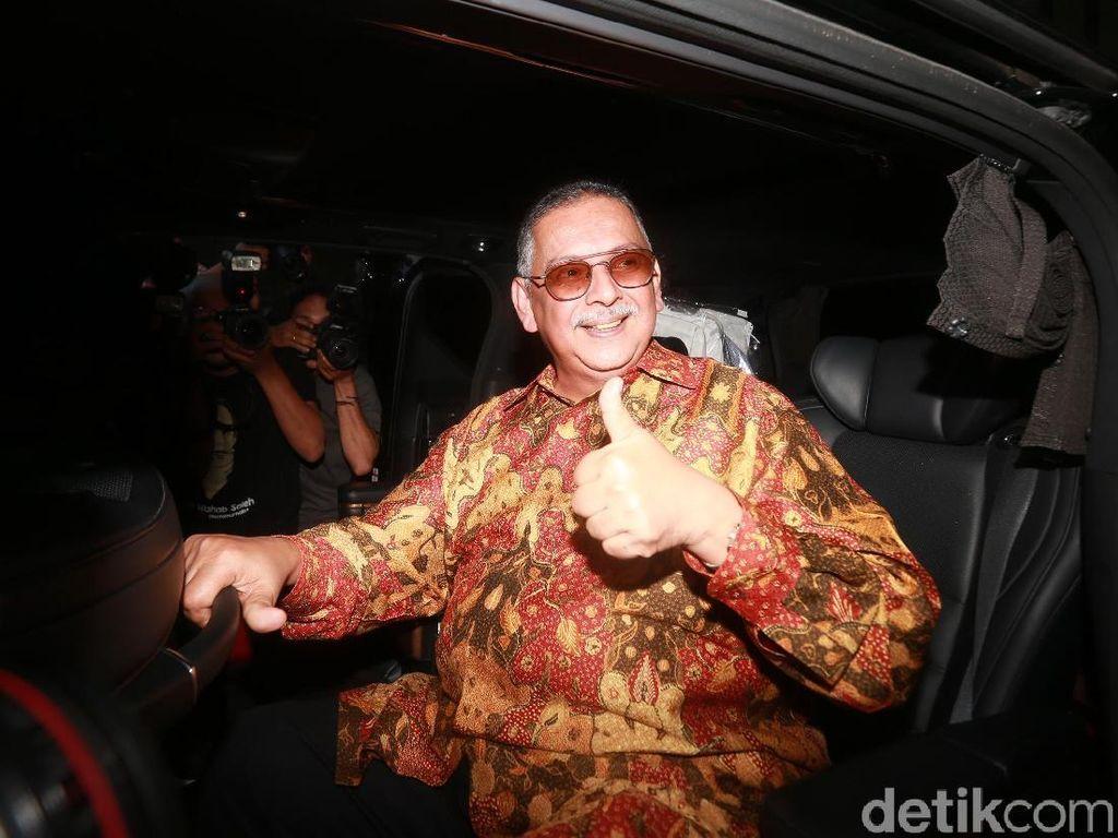 KPK Surati PN Jaksel Minta Praperadilan Sofyan Basir Ditunda