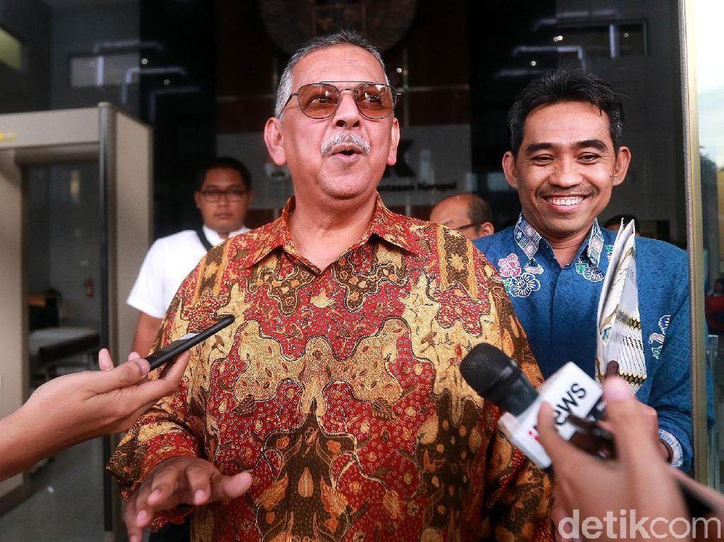 Sidang Perdana Praperadilan Sofyan Basir Lawan KPK Digelar 20 Mei