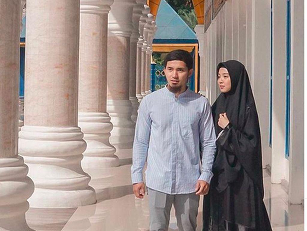Lindswell Luncurkan Clothing Line Pas Hari Pertama Ramadhan