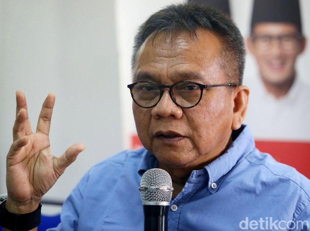 M Taufik: Jakarta Sebagai Ibu Kota Tamat Juni 2020