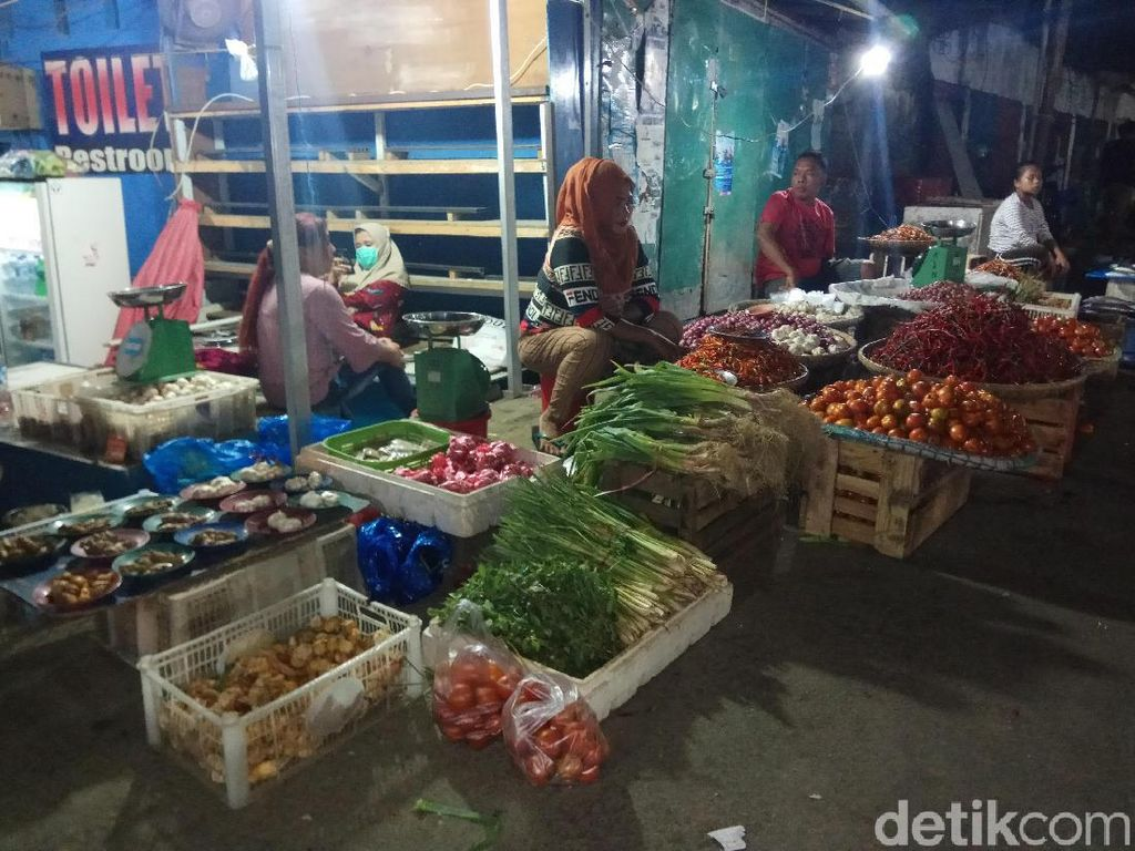 Harga Cabai Rawit di Manado Makin Pedas, Naik 100%
