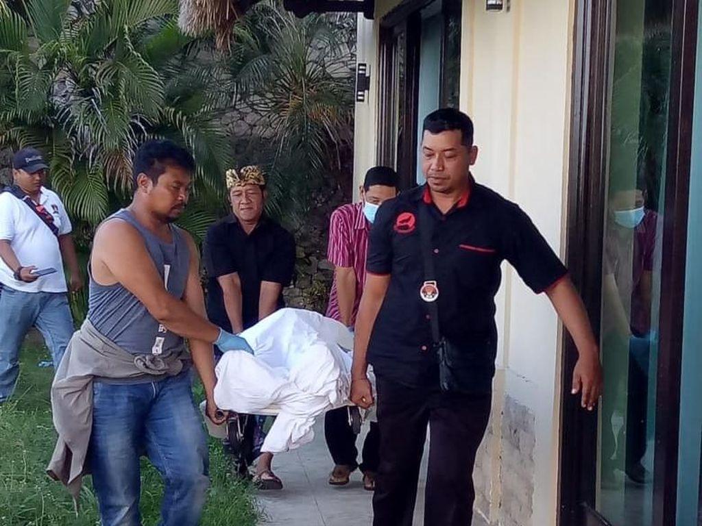 Tewas Tubruk Kaca di Vila Bali, Ini Hasil Identifikasi Jasad DJ Adam Sky