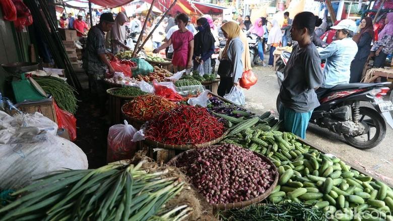 Mencermati Inflasi Selama Ramadan