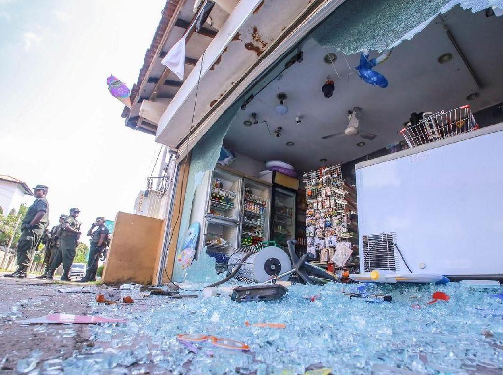 2 Orang Ditangkap Terkait Bentrokan Sektarian di Sri Lanka