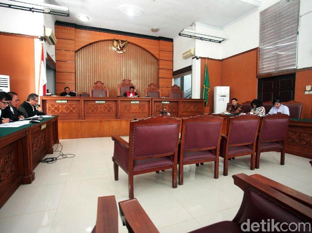 Praperadilan Rommy Lawan KPK akan Diputus Selasa 14 Mei