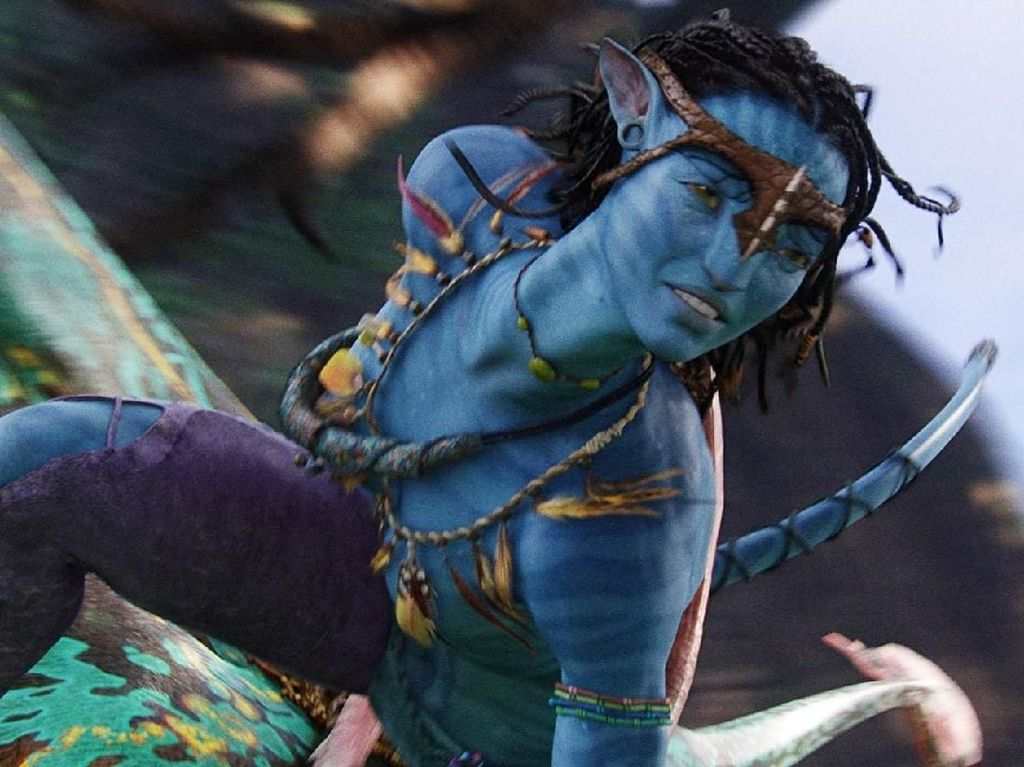 Luar Biasa! Avengers: Endgame Geser Avatar Jadi Film Paling Laris di Dunia