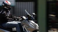 Spesifikasi Motor 250 cc Termahal di Indonesia yang Dipakai Eks Menag Lukman Touring 3.400 Km