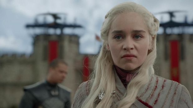 'House of the Dragon', Tajuk Prekuel 'Game of Thrones' Tentan