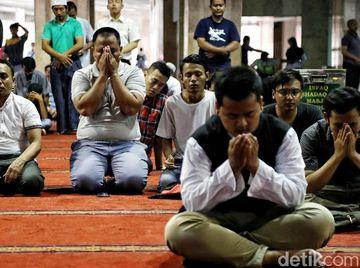 Berlomba-lomba Raih Amalan di Bulan Ramadhan