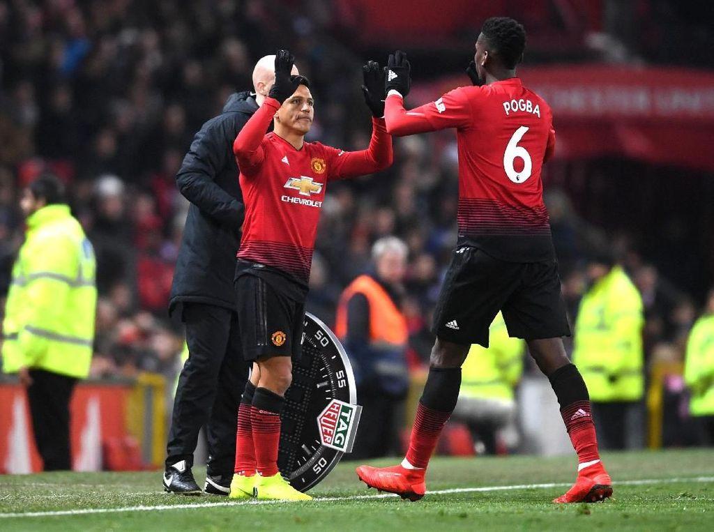 Kritik Rooney ke Pemain MU: Habis Kalah Malah Unggah Produk Baru