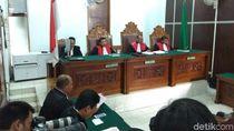 Joko Driyono Didakwa Rusak Barang Bukti Kasus Pengaturan Skor