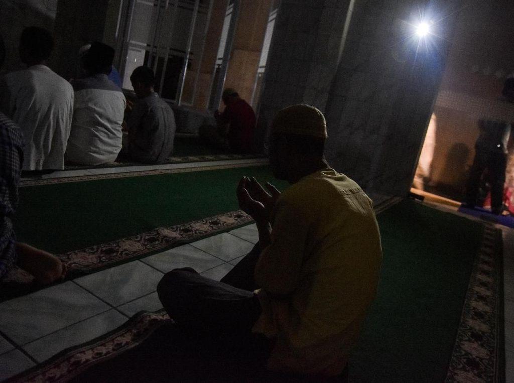 Wagub Kaltim Minta Ramadhan Jadi Momen Persatuan Usai Pemilu 2019