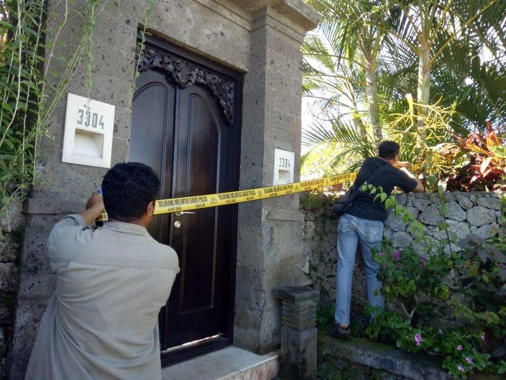 Keluarga DJ Adam Sky yang Tewas Tubruk Kaca di Bali Tolak Autopsi