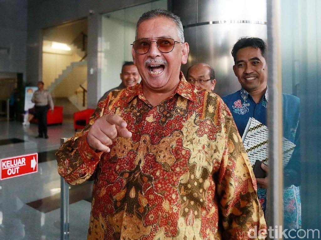 Lawan KPK, Sofyan Basir Ajukan Praperadilan