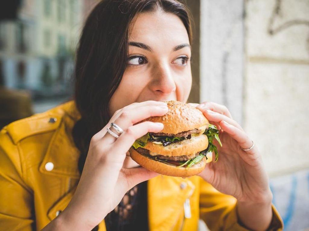 Lewat Penemuan Ini, Orang Bisa Makan Banyak Tanpa Takut Gemuk