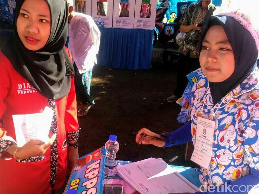 Partisipasi Masyarakat Bondowoso di Pemilu 2019 Capai Rekor Tertinggi