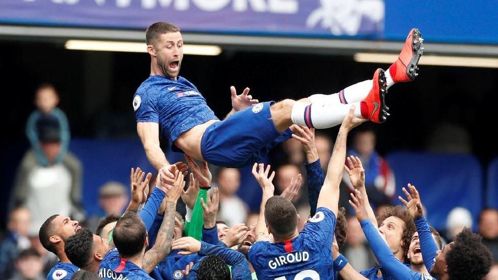 Chelsea Hajar Watford di Stamford Bridge