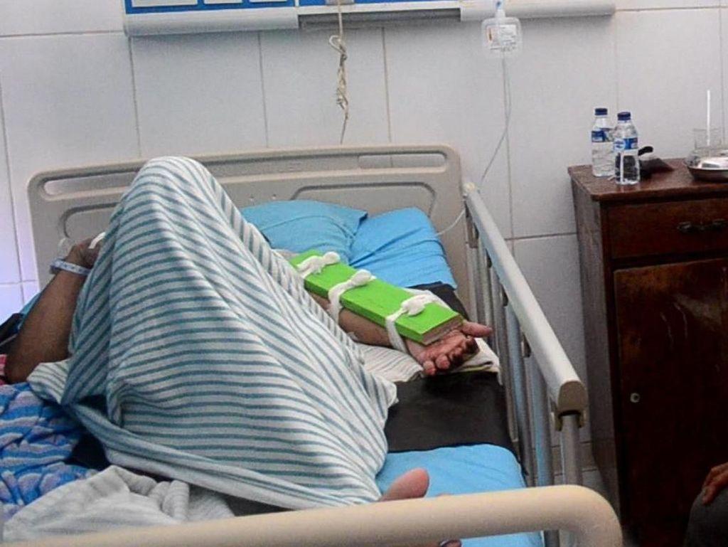 Kisah Tragis Suami Habisi Nyawa Istri dan Mertua di Purworejo