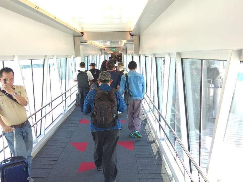 8 Juta Penumpang Adisutjipto bakal Pindah ke Bandara Baru DIY