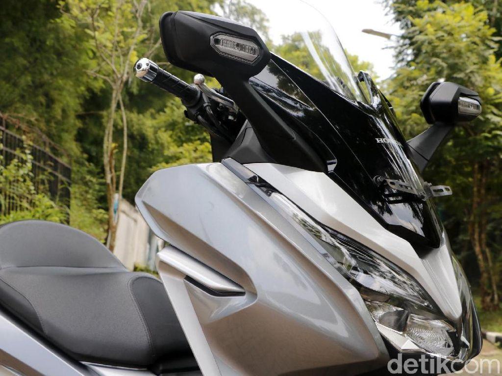 Setahun Harga Honda Forza Naik 3 Kali, Bagaimana dengan Xmax?