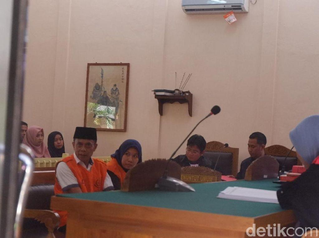Terdakwa Pengaturan Skor Mbah Putih dkk Sidang di Banjarnegera, Jokdri di Jakarta