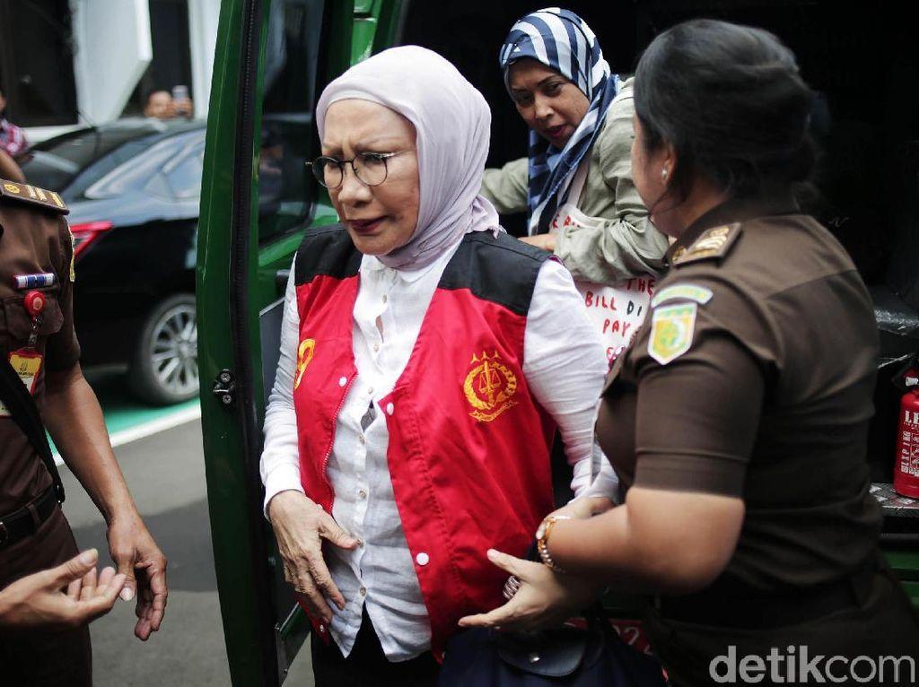 Ratna Sarumpaet Puas dengan Keterangan Fahri Hamzah: Memenuhi Harapan