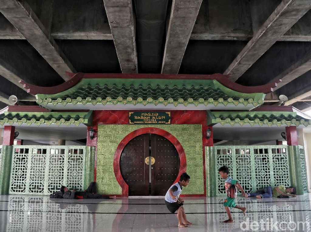 Dapat Keajaiban Setiap Bangun Masjid, Jusuf Hamka: The Power of Shodaqoh